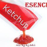 Esencia Ketchup