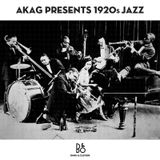 A.K.A.G. presents 1920's Jazz - A Mixtape for Bang & Olufsen