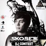 Underground Music & Ground Zero pres. Skober @ Depo Klub - DJ contest