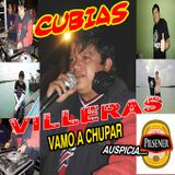 CUMBIAS VILLERAS DJ POWER