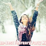 Dj Lucian-Best February Party Mix 2016