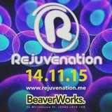 Rejuvenation Leeds Danny Dee 14-11-2015