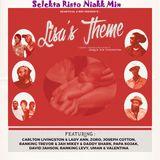 Free mix promo Lisa' Theme Riddim Heartical & BDF Production : Selekta Risto Niakk