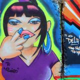 Hip Hop International Indien, August 2013