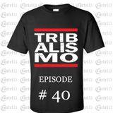 Tribalismo Radio-Episode 40 18/05/16 Live from Bondi Beach Radio