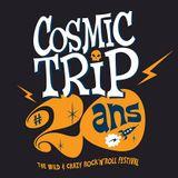 Emission FERAROCK - Cosmic Trip Festival The Wild & Crazy Rock'n'Roll Festival