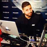 DJ EU Live on Sway In The Morning on Shade 45 - September 2014
