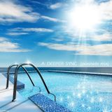 A Deeper Sync  -  Poolside Mix (August 2013)
