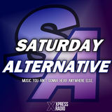 Saturday Alternative with Freyja, Munro and Emilia - Alternative Funk 03/03/18