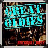 Rockabilly Dayz - Ep 122 - 10-11-17