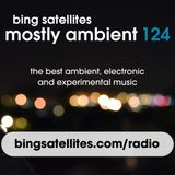 Mostly Ambient 124