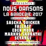 Bedroom DJ 7th Edition Happy Monday with Sascha Quicker 18
