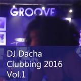 DJ  Dacha - Clubbing - DL129