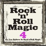 Rock'n'Roll Magic 04 (いつかはクラウン 93開催記念)