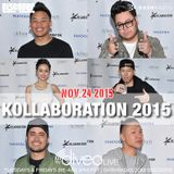 Kollaboration Special on mydiveo LIVE Dash Radio
