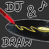 DJ LastKnight - Dj & Draw - 5th May 2017