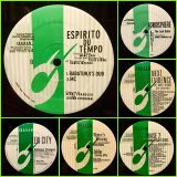 Ibadan Recordings !! Melancholic Latin Jazz mix !!  Jerome Sydenham !! Kerri Chandler Joe Claussell
