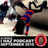 I Haz Podcast September 2015