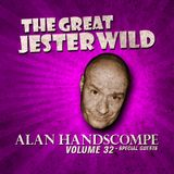 VOL. 32 - ALAN HANDSCOMPE