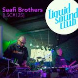 SAAFI BROTHERS playing at the Festival on Good Orb [LSC#125]