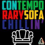 Contemporary Sofa Chillin' 001