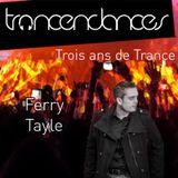 Trois ans de Trance - Ferry Tayle