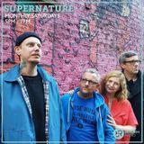Supernature 20th April 2019