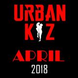 Urban Kiz 2018 - DJ Madej live mixtape (tarraxa urban kizomba)