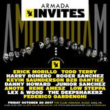 Harry Romero - Live at Armada Invites 2017