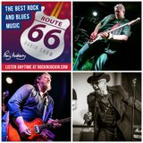 Route 66 Radio Show (28/02/16) Stevie Nimmo interview plus new Marcus Malone & Joe Bonamassa tracks