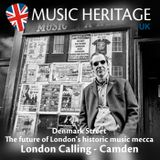 London Calling Ep 2.2 - The future of Denmark Street