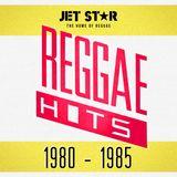 Reggae Hits 1980-1985 Mix