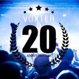 Voxter 20th Anniversary Retromix