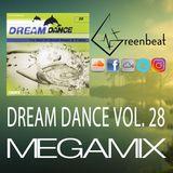 DREAM DANCE VOL 28 MEGAMIX GREENBEAT