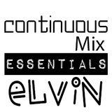Continuous Mix Essentials