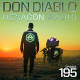 Don Diablo : Hexagon Radio Episode 195