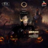 ATTIC 29-10-2016 (After Hours)