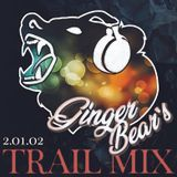 GingerBear's Trail Mix 2.01.02 - New Year's Mix