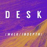 DESK @ SPRING TECH (Kot&Mix) - LLN, Belgium - 14.04.16