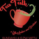 Tea Talk 03-06-20