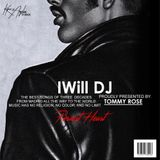 Tommy Rose | Pervert Heart Radio Show - 015 Guest Mix: IWill