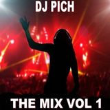 DJ Pich - The Mix Vol 1 (Section The Party 4)