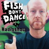 Barcelona City FM 107.3FM // Dan McKie // Fish Don't Dance Radioshow // 25.09.16