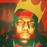 Biggie Mega Breaks Mixed by DJ Mitch a.k.a.Rocksta