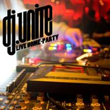 Dj Unite - Live Home Party