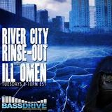 Guest mix for River City Rinse Out on bassdrive.com May 22, 2018