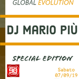 GLOBAL EVOLUTION 07 09 19 - Mario Più