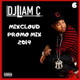 @DJLiamC // Mixcloud Promo Mix Part 6 - June 2019 [Current Bangers & Future Hits]