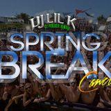 Spring Break Cancún 2015 (Prod. By Dj LIL'K)