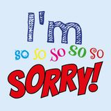 I`m so Sorry Mix - By Buschi